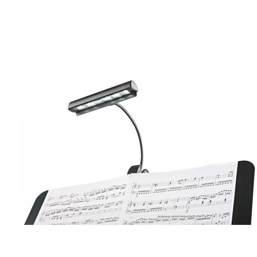"K and M 12248 Nodestativlampe ""Concert Light""-31"