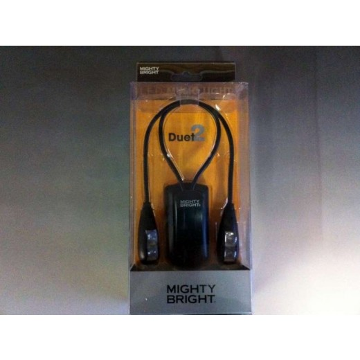 "Nodelampe ""Mighty Bright Duet2""-33"