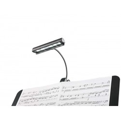 "K and M 12248 Nodestativlampe ""Concert Light""-20"