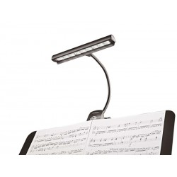 "K and M 12249 Nodestativlampe 9 LED ""Orchestra Light Eos""-20"