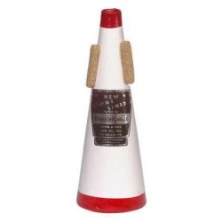 Humes and Berg New Stoned Line Trompet Straight Mute-20