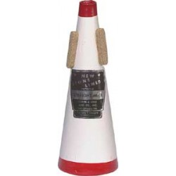 Humes and Berg Flygelhorn Straight Mute-20