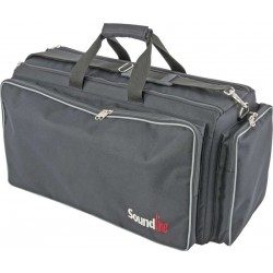 Soundline trompet-gig bag 3 trp.-20